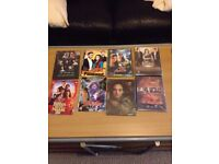 Selection of Bollywood DVD'S