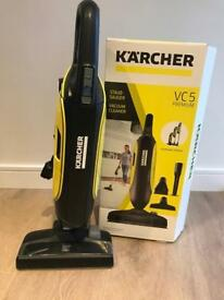 Karcher compact vacuum VC5 Premium bagless