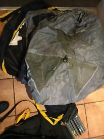 12 man tent ***reduced***