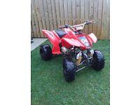 250cc quad