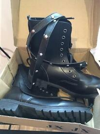 Punky Boots