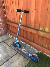 Skylander Scooter