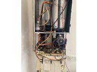 Gas Boiler Engineer And Plumbing Work
