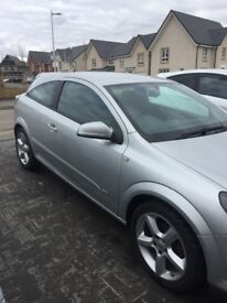 """Vauxhall Astra 1.8 """"59"""" plate"""