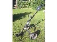 Powakaddy Micro Golf Trolley
