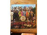 Sgt. Peppers Album