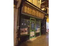 Shop To Let in SE25
