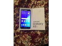 Samsung galaxy A5(2016) Unlocked