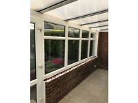 Patio doors and windows for sale