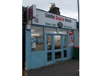 HOT FOOD COMMERCIAL PROPERTY TO LET, AYR KA8 8NW £185.00 PW