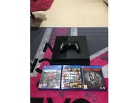 PS4 Console - Good Condition.
