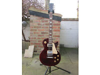 Gibson Les Paul Studio 2002 Flame Maple Top