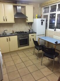 Amazing Triple room Whitechapel Zone2