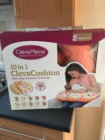 Cleva Mama 10 in 1 cushion