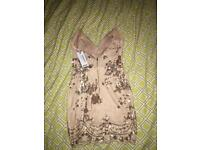 Bodycon sequin dress