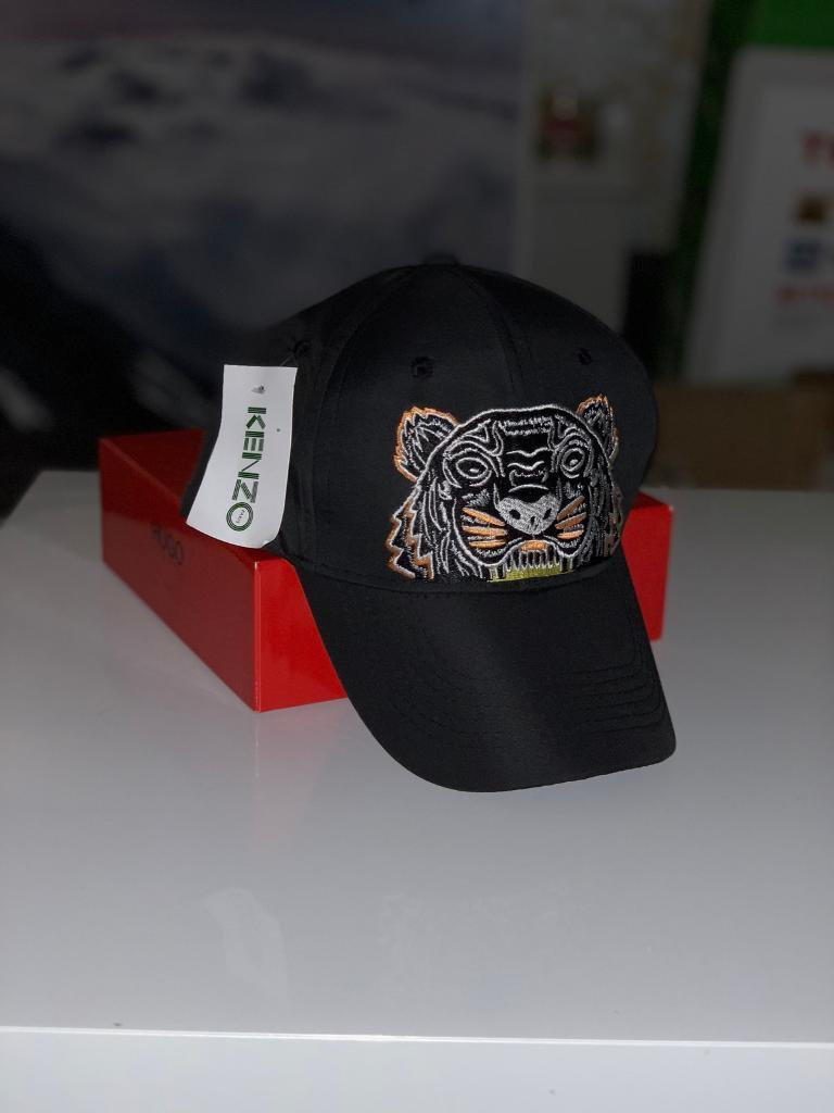 bc600a35319 Brand new kenzo cap with tags