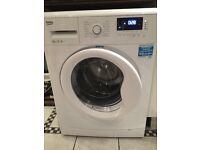Beko washing machine 10KG , 2 months old