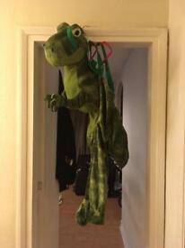 Kids dinosaur dress up
