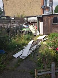 Waste Clearances, Rubbish Collection, Rubbish Clearance, Garden Clearance in North London