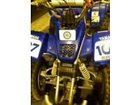 08 Yamaha blaster
