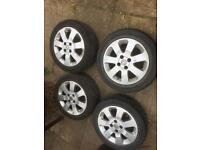 Corsa d 1.3 cdti , breaking for spares