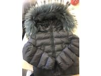 moncler parka second hand