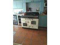 Range Cooker 110cm - Leisure Classic 110 Gas
