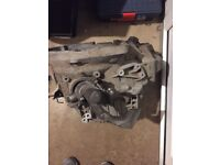 Vauxhall Astra 1.9 Cdti gearbox spares or repair