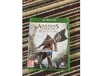Xbox One - Assassins Creed Black Flag