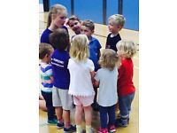 Multi-Sport Coach (Full Time /Part Time Position)