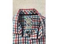 CREW shirt. Size Large. EXCELLENT CONDITION