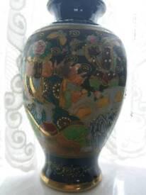 Chinese vases