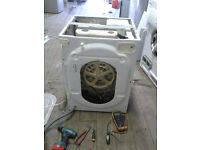 domestic appliances washing machines tumble dryers cookers ovens hobs repairs