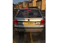 Skoda Felicia 1 year MOT, good condition