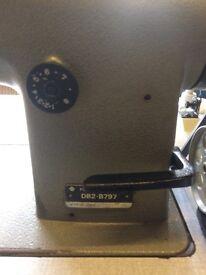 Brother Industrial Walking Foot Sewing Machine