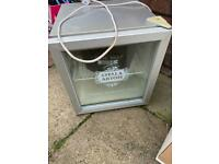 Stella mini fridge (no longer free - £50 ono)