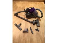 Dyson DC32 Animal Vacuum Cleaner c/w attachments