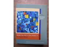Macroeconomics 7th Edition by Mankiw, N. Gregory