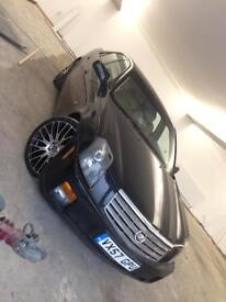 Cadillac CTS 2007 low miles project for sale biggest spec all extras and more two owners