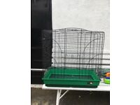 Bird cage, great condition. Hardly used