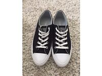 New 4.5 Converse All Star Gemma Trainers