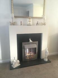 Fire Place SOLD