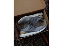 Adidas Originals Ultra Boost LTD 'Leather Cage' Size UK11