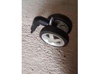Quinny buzz wheel