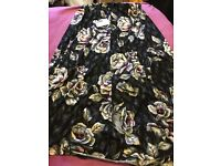 Brand new skirt with tags size 16