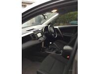 Toyota RAV4 ICON D4D