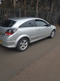 55 plate astra coupe semi auto/may swap