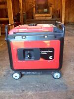 Generator Cummins Onan 3200 IE