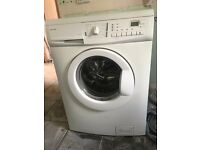 Washing Machine - John Lewis, good condition