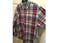Men's polo Ralph Lauren shirt for sale like new